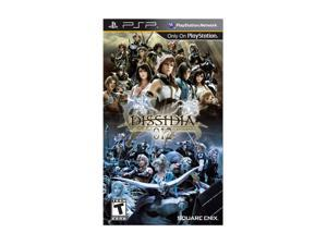 Dissidia 012: Final Fantasy PSP Game SQUARE ENIX