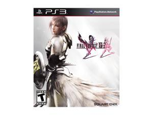 Final Fantasy XIII-2 for Sony PS3 #zMC