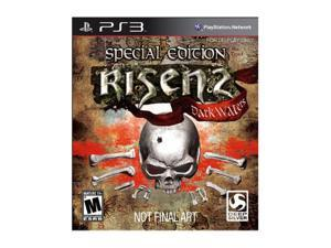 Risen 2: Dark Waters Playstation3 Game SQUARE ENIX