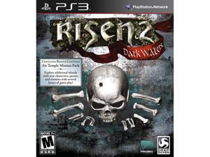 Risen 2: Dark Waters - PlayStation 3