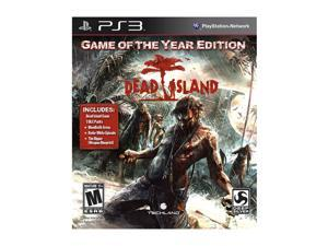 Dead Island Game of the Year Edition Playstation3 Game SQUARE ENIX
