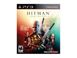 Hitman Trilogy HD Collection PlayStation 3