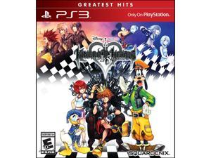 Kingdom Hearts HD 1.5 Remix PlayStation 3