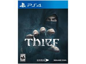 Thief for Sony PS4 #zNI