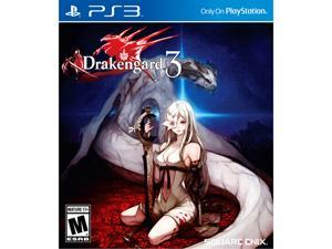 Drakengard 3 PlayStation 3