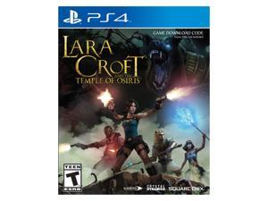 Lara Croft and the Temple of Osiris PlayStation 4