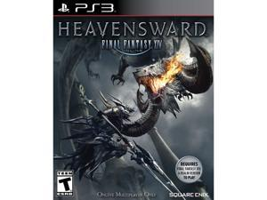 Final Fantasy XIV Heavensward - PlayStation 3