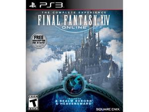 Final Fantasy XIV: Online PlayStation 3