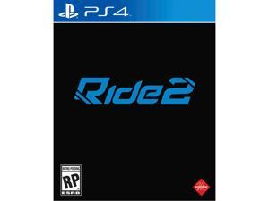 Ride 2 (Launch Edition) PS4 Video Games