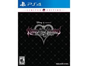 Kingdom Hearts HD 2.8 Final Chapter Prologue (Limited Edition) - PlayStation 4