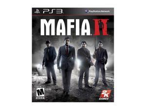 Mafia 2 Playstation3 Game Take2 Interactive