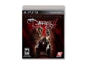 The Darkness II Limited Edition Playstation3 Game 2K