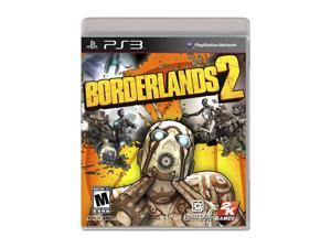 Borderlands 2 Playstation3 Game