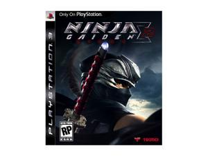 Ninja Gaiden Sigma 2 Playstation3 Game TECMO