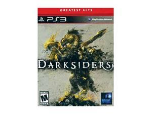 Darksiders: Wrath of War Playstation3 Game THQ