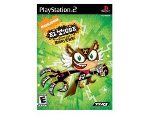 El Tigre The Adventures of Manny Rivera Game