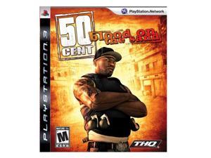 50 Cent: Blood in the Sand Playstation3 Game