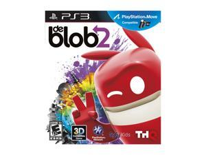 De Blob 2: Underground Playstation3 Game
