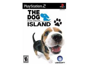The Dog Island Playstation 2 Game UBISOFT
