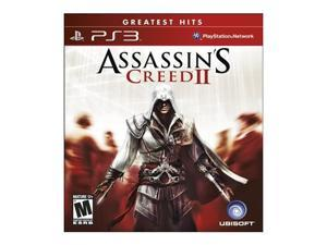 Assassin's Creed 2 Playstation3 Game Ubisoft