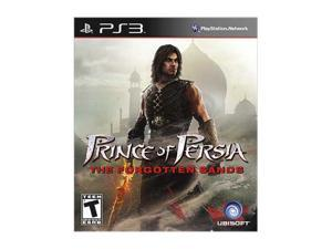 Prince of Persia: Forgotten Sands Playstation3 Game Ubisoft