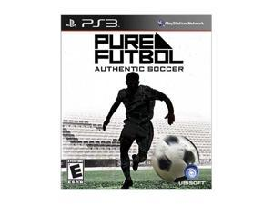 Pure Futbol Playstation3 Game