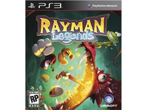 Rayman Legends Playstation3 Game