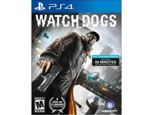 Watch Dogs for Sony PS4