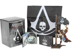 Assassin's Creed IV Black Flag Limited Edition PlayStation 3