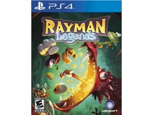 Rayman Legends for Sony PS4