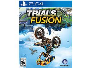 Trials Fusion PlayStation 4