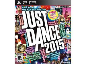 Just Dance 2015 PlayStation 3