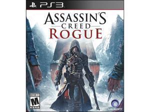 Assassin's Creed Rogue LE PlayStation 3