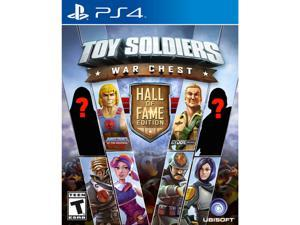 Toy Soldiers: War Chest Hall of Fame Deluxe Edition PlayStation 4