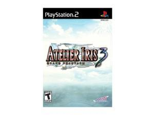 Atelier Iris 3: Grand Phantasm Game