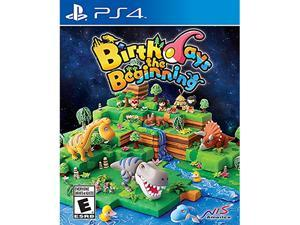 Birthdays the Beginning World Guide Launch Edition - PlayStation 4