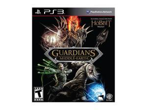 Rise of the Guardians: The Video Game Playstation3 Game