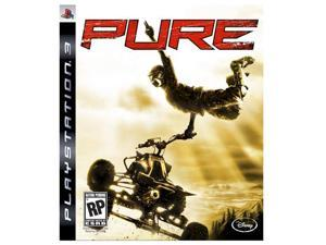 Pure Playstation3 Game