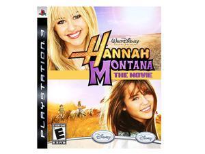 Hannah Montana: The Movie Playstation3 Game