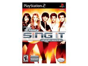 Sing It: Pop Hits Game
