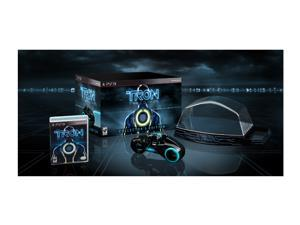 Tron: Evolution Collectors Edition Playstation3 Game