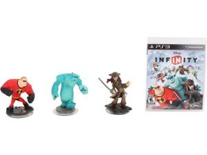 Disney INFINITY Starter Pack PlayStation 3