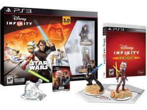 Disney Infinity 3.0 Star Wars Pack PlayStation 3