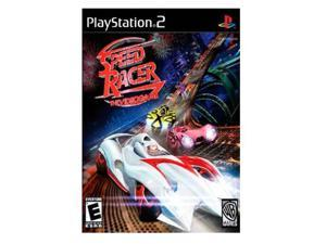 Speed Racer: The Videogame Game
