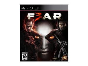 F.E.A.R. 3 Playstation3 Game