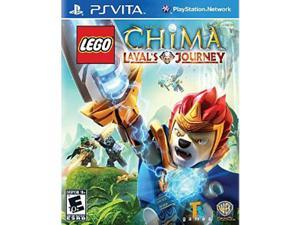 Lego Legends Of Chima: Laval's Journey - PS Vita