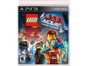 The LEGO Movie Videogame - PlayStation 3