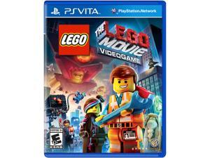 The LEGO Movie Videogame PS Vita Games Warner Bros. Studios