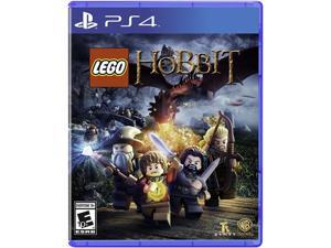 Lego: The Hobbit PlayStation 4