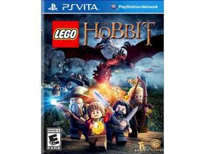 Lego: The Hobbit PlayStation Vita